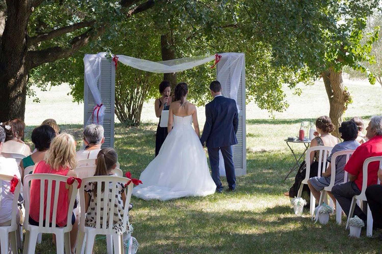 Choisir son lieu de réception pour votre mariage