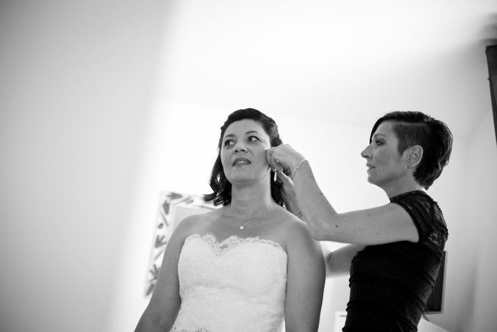 Sandrine S - Wedding assistante Pro