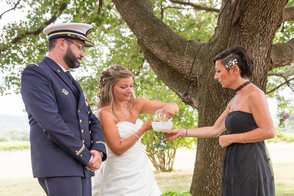Comment choisir le thème de son mariage
