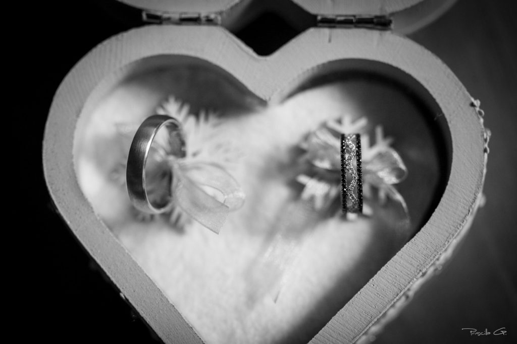 Les demandes en mariage de Noël