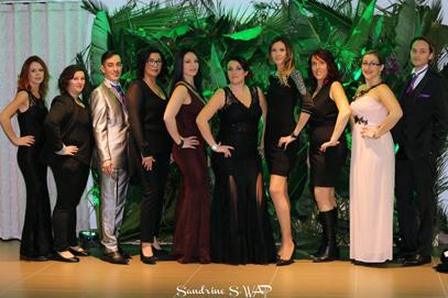 Le Bal des Mariés 2015