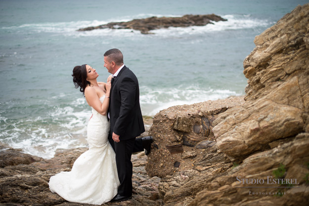 La question bronzage mariage
