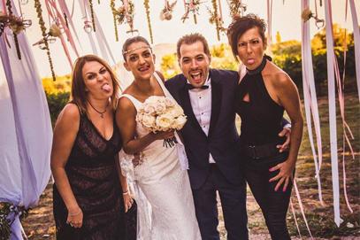 Vis ma vie de Wedding Planner