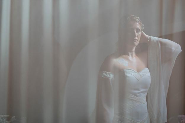 Le mariage de Karine et Fabien, quand l'amour et l'univers s'unissent