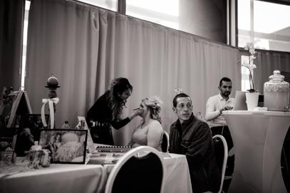 2nde édition du Salon du mariage de Cavalaire