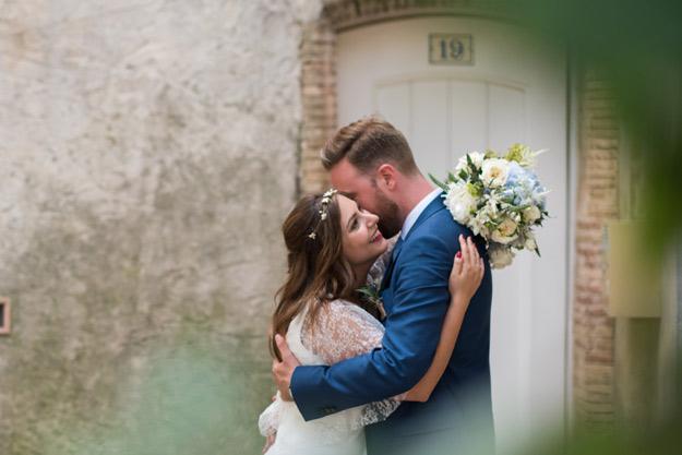 Etre photographe de mariage par Marion de Ella Photographie