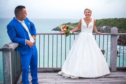 Se marier en Guadeloupe