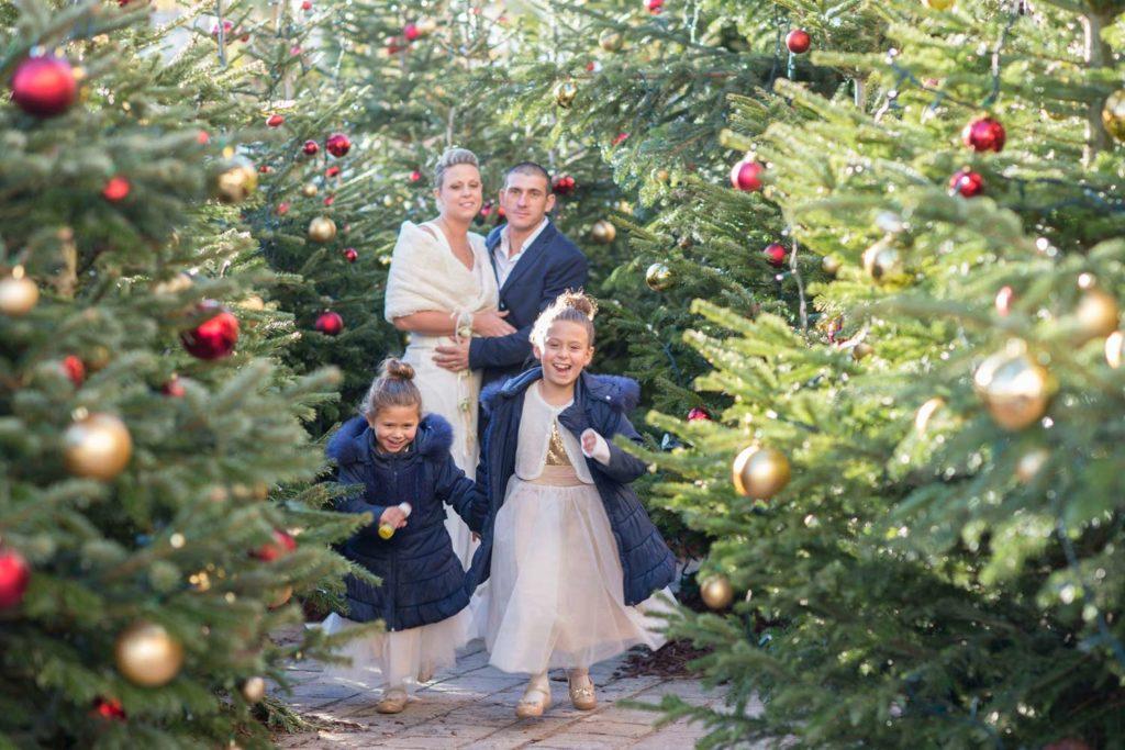 Manue Reva vous souhaite... de belles fêtes de fin d'année