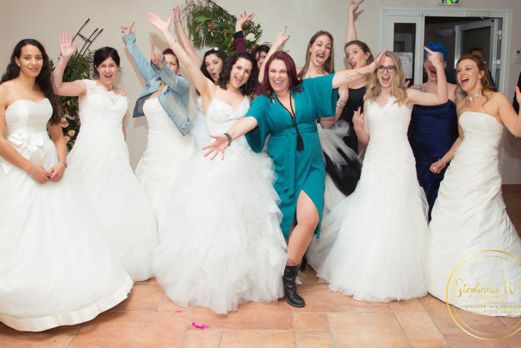 Le dernier Bal des Mariés par Manue Reva
