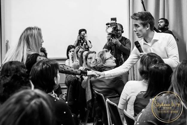 Reportage TV – Quand les médias expliquent le métier de Wedding Planner
