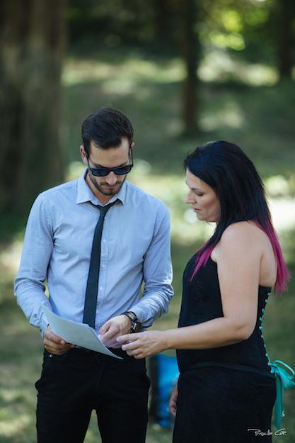 Une Wedding Planner en 2018 c'est quoi
