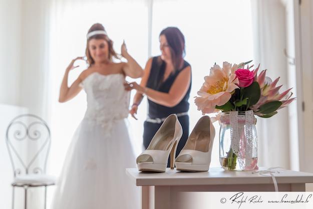 Elopement surprise : Un voyage pour un mariage