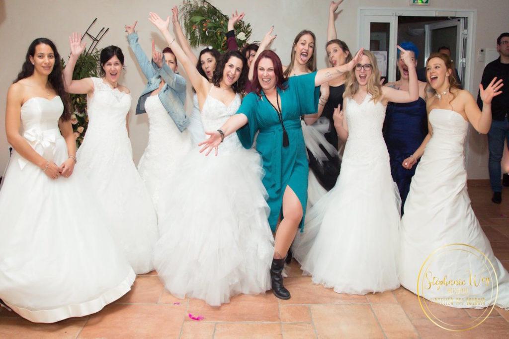 Le Bal des Mariés