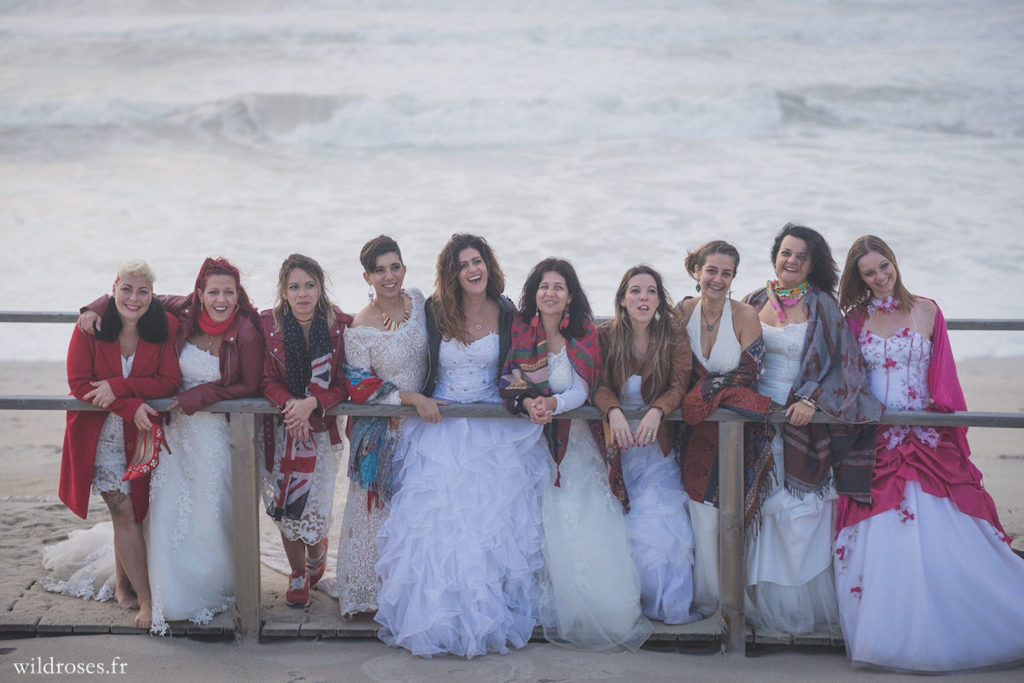 Trash the Dress Portugal : l'exceptionnelle aventure !