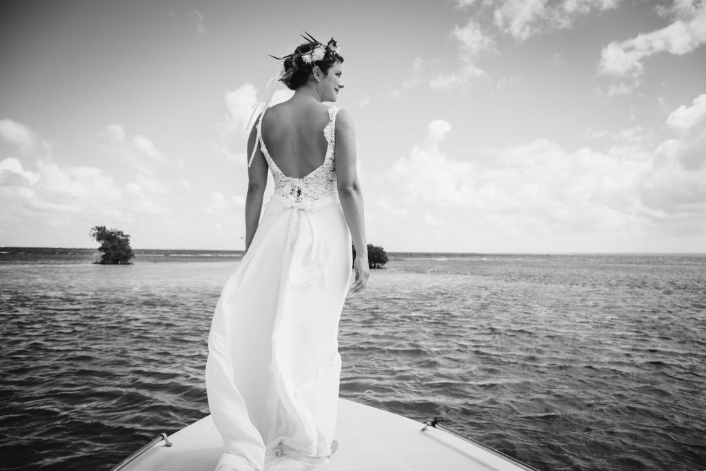 Trash the dress collectif guadeloupe
