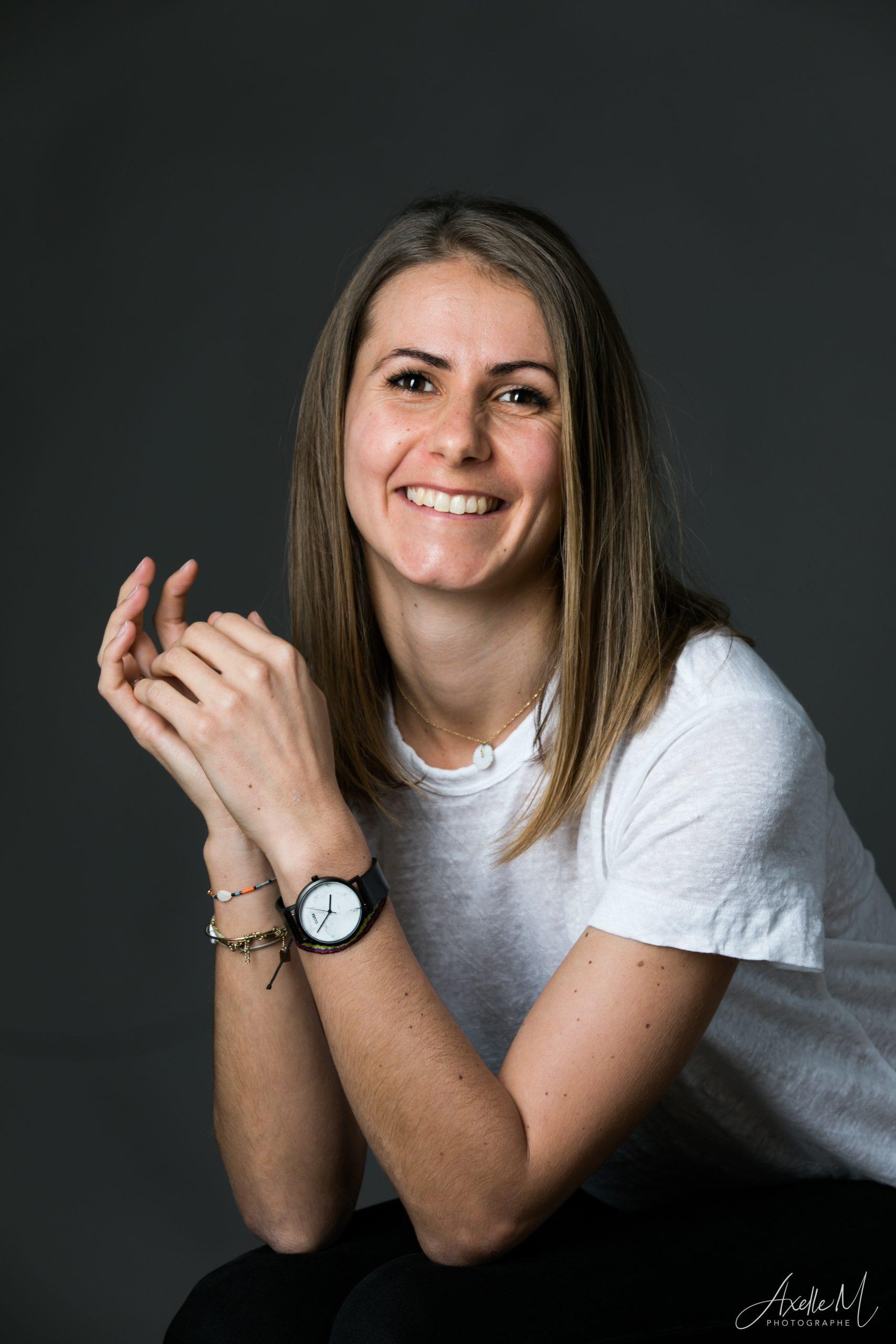 Portrait de chef d'entreprise : Mathilde - Your Eco Story