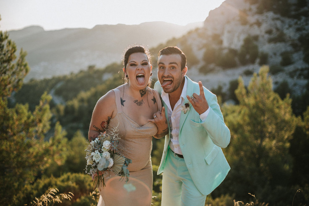 wedding desti toulon